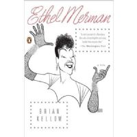 Ethel Merman: A Life Book